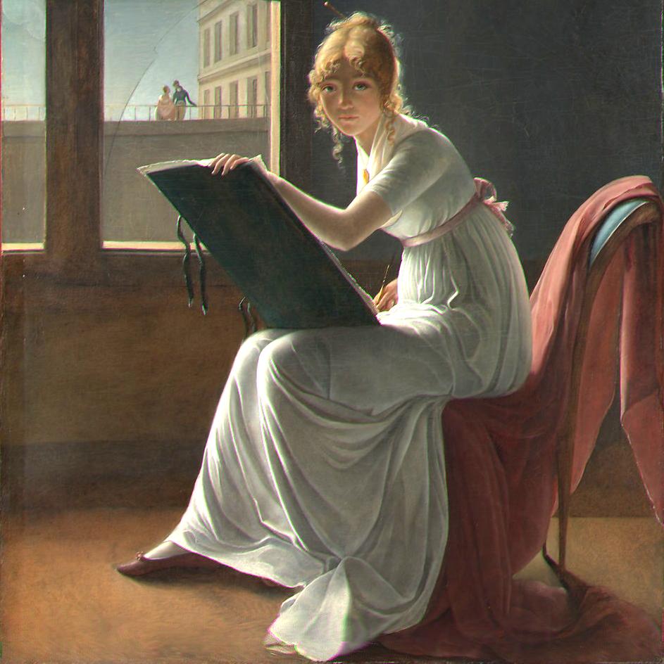 Marie Josephine du val d'Ognes